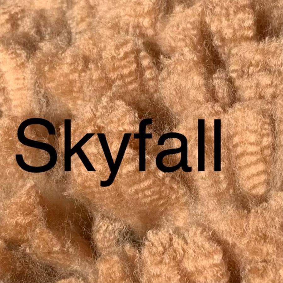 Pinnacle Skyfall's fleece